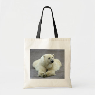 Polar Bear Bag
