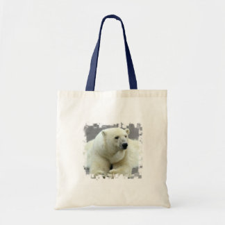 Polar Bear Bag