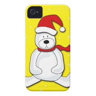 Polar bear Case-Mate iPhone 4 cases