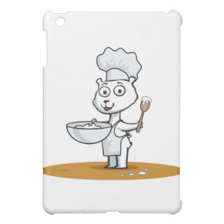 Polar Bear Cook Cover For The iPad Mini