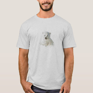 POLAR BEAR CUB BRET SHIRT FOTC FLIGHT CONCHORDS