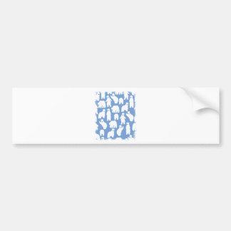 Polar Bear Day - Appreciation Day Bumper Sticker