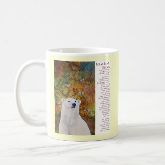 Polar Bear Dream Coffee Mug