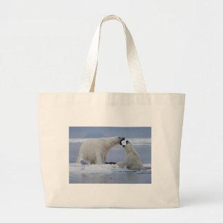 Polar Bear Duel Bag