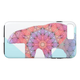Polar Bear iPhone 8 Plus/7 Plus Case