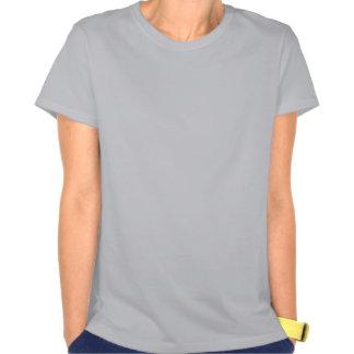 Polar Bear Nano shirt. T Shirt