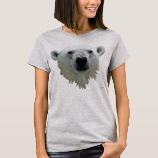 Polar Bear Nano shirt. T-Shirt