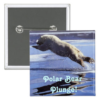 Polar Bear Plunge Button