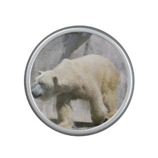 Polar Bear Strut Bluetooth Speaker