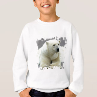 Polar Bear Sweatshirt