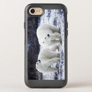 Polar bear Touch OtterBox Symmetry iPhone 8/7 Case