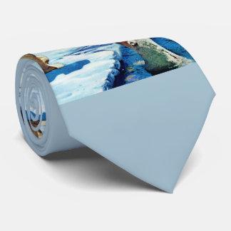 polar bears tie