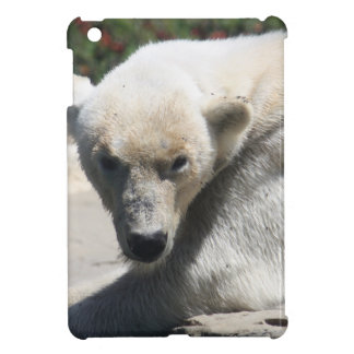 Polar Beer iPad Mini Cover