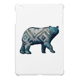 Polar Express iPad Mini Cover