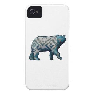 Polar Express iPhone 4 Case-Mate Cases