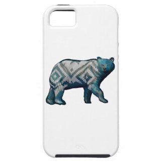 Polar Express iPhone 5 Cover
