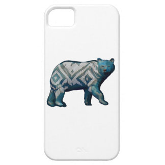Polar Express iPhone 5 Covers