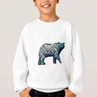 Polar Express Sweatshirt