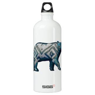 Polar Express Water Bottle