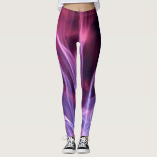 Polar Fire Leggings