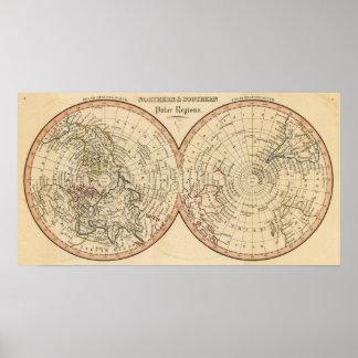 Polar Regions 2 Posters