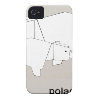 polar rubs iPhone 4 covers