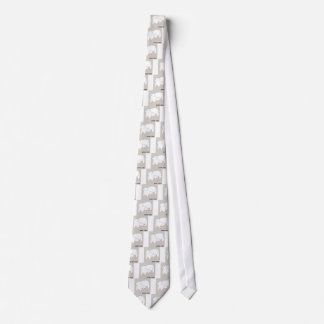 polar rubs tie