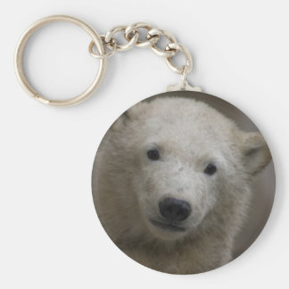 Polarbear Key Ring