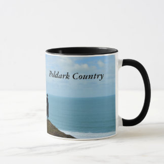 Poldark Country Photo Cornwall England Mug