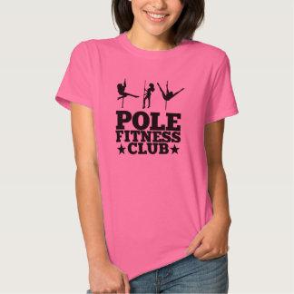 Pole Fitness Club Tees
