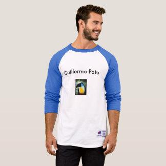Pole in manica lunga T-Shirt