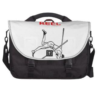 pole vaulting bag for laptop