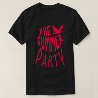 Polera Summer Party T-Shirt