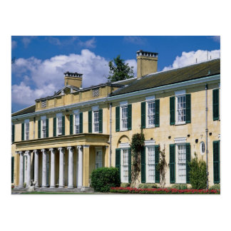 Polesden Lacey, Great Bookham, Dorking, England, U Postcard