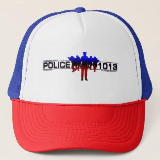Police 1013 hat 1
