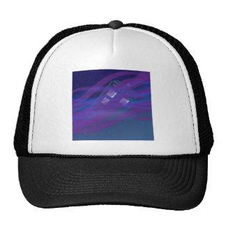 Police Box Cap