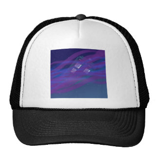 Police Box Hats