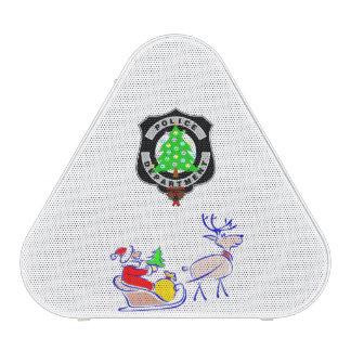 Police Christmas