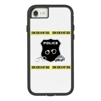 Police Crime Scene Case-Mate Tough Extreme iPhone 8/7 Case