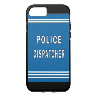 Police Dispatcher iPhone 8/7 Case