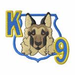 Police Dog Logo Jacket