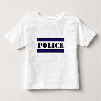 Police Family Toddler T-Shirt
