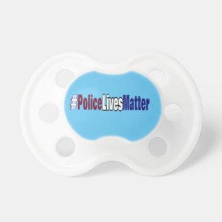 # Police lives matter Dummy