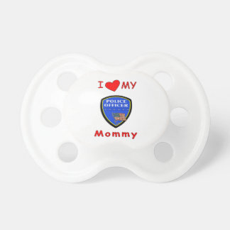 Police Mom Love Dummy