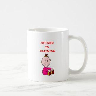 police coffee mugs