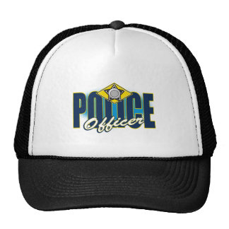 Police Officer Hats