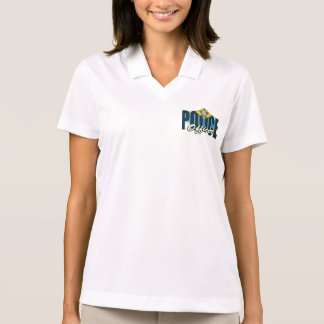 Police Officer Polo T-shirt