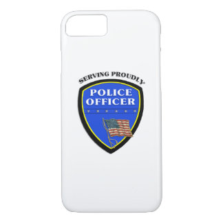Police Officers iPhone 7 Case