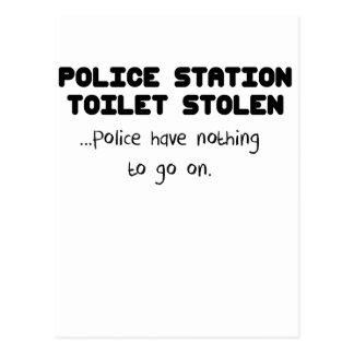 police station toilet stolen.png postcard