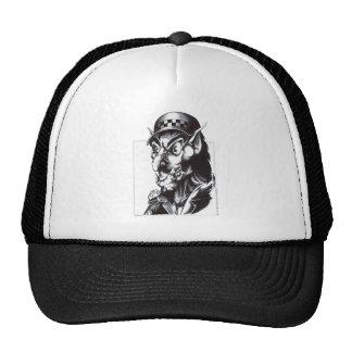 Police Watchdog Cap